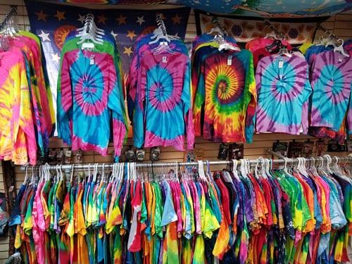 tye dye shirts springfield il