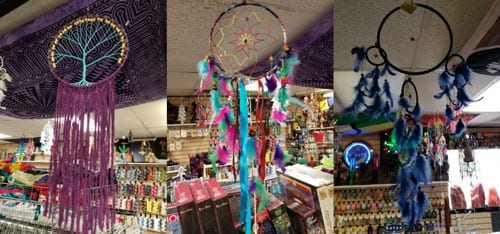 dream catchers springfield il