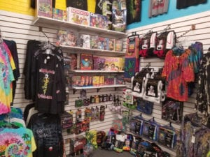 gift store in springfield illinois