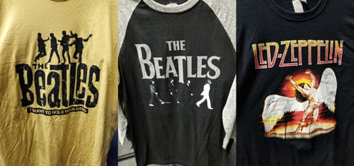 the beatles shirt springfield il