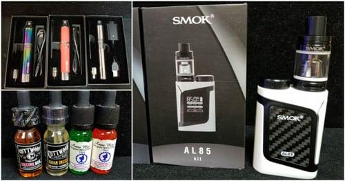 tobacco accessory springfield il